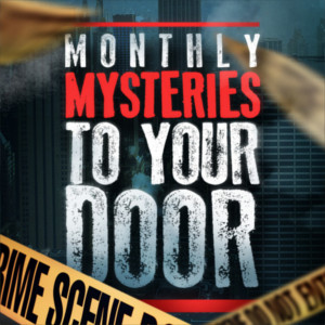 Monthly Mysteries Small