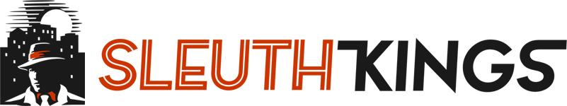 sleuth kings logo